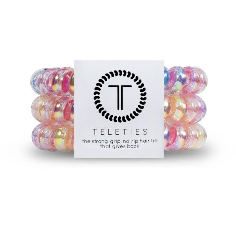 Eat Glitter For Breakfast Teleties