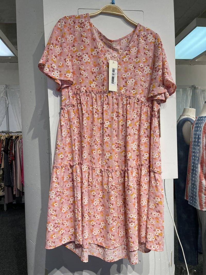 Babydoll Beauty Dress