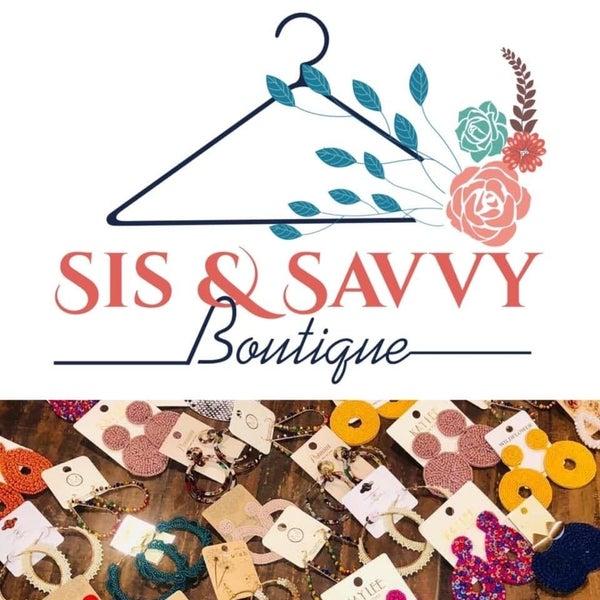 Sis & Savvy Gift Card