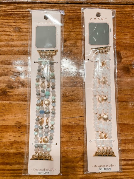 Just a Sparkle Watch Bands