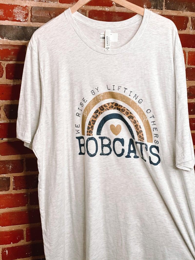 BOBCATS Spirit Shirts! *Final Sale*