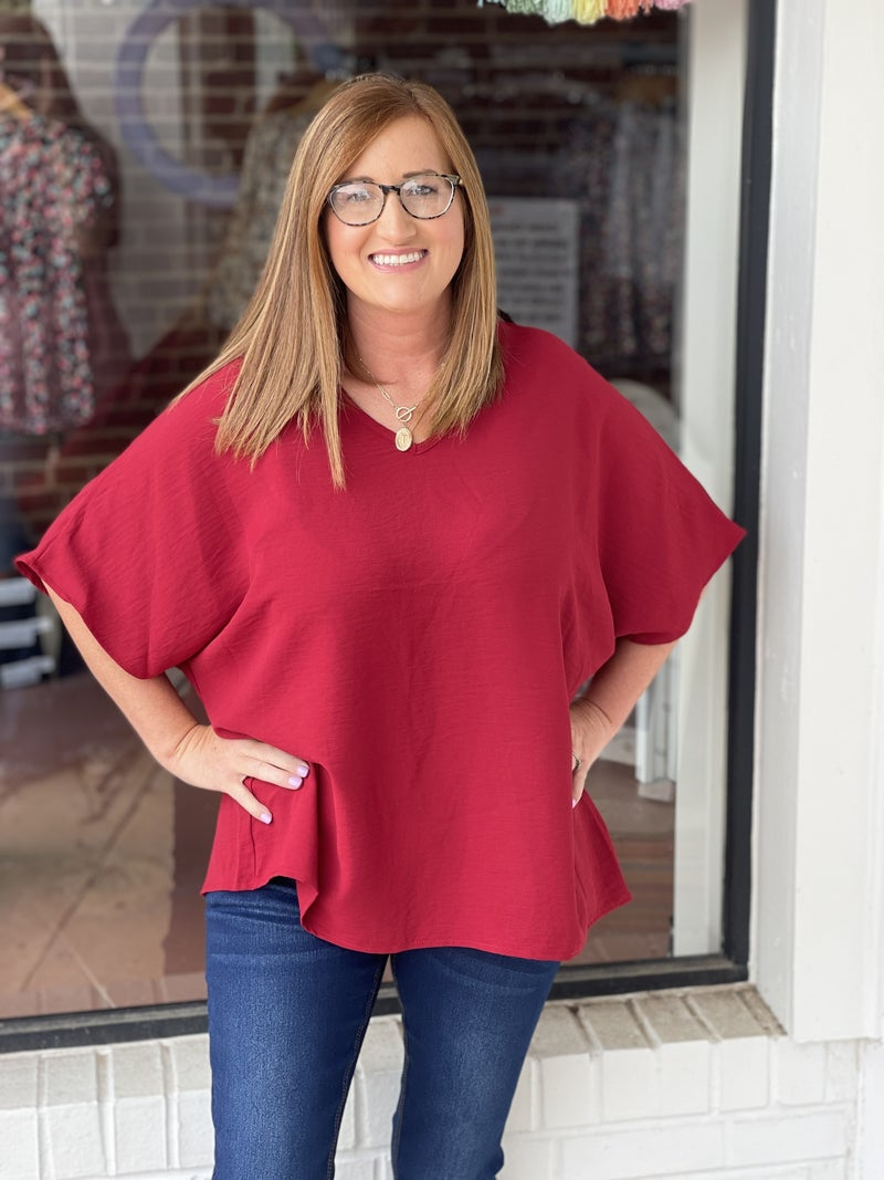 The Perfect Top-Ruby