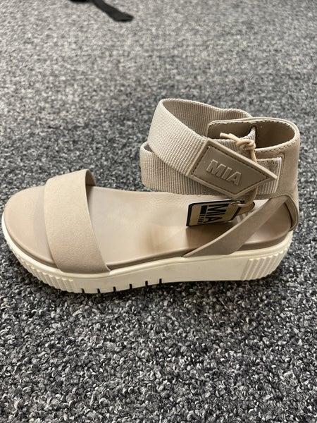 Mia-Get It Girl Sandal