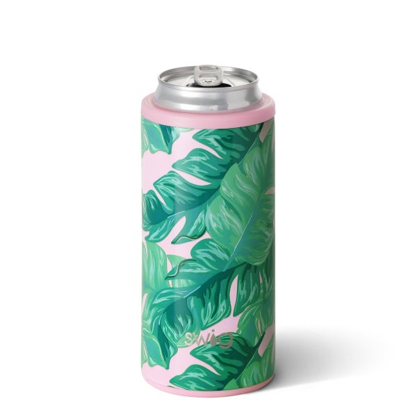 Swig-Palm Springs Skinny Can Cooler (12oz)
