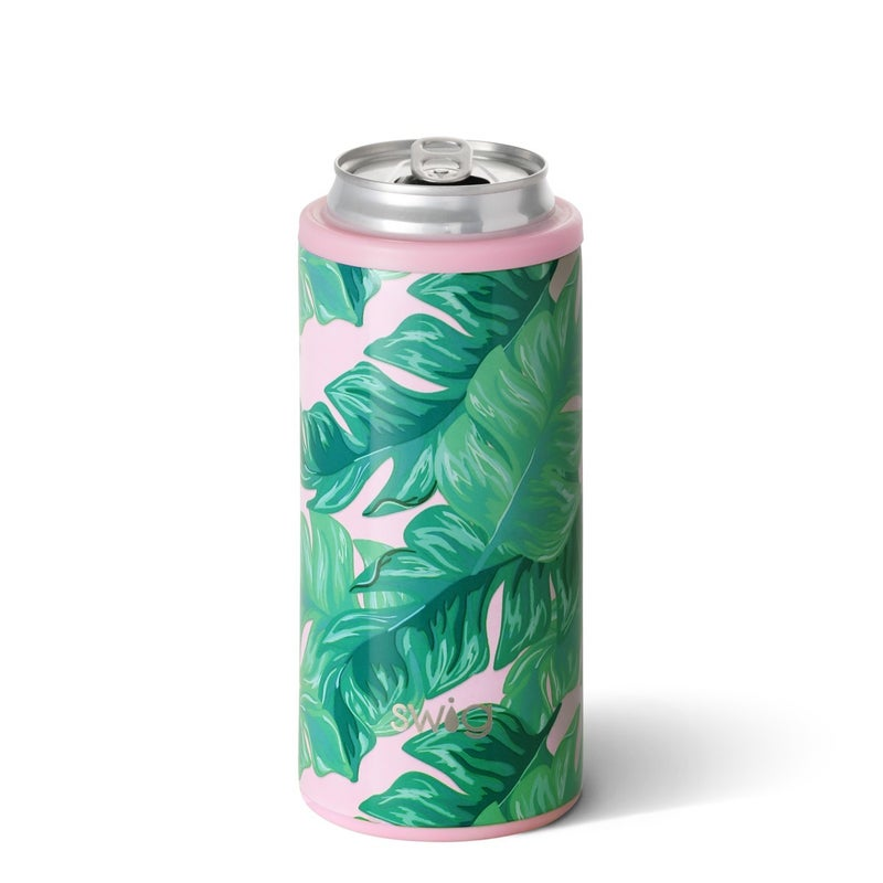 Swig-Palm Springs Skinny Can Cooler (12oz)
