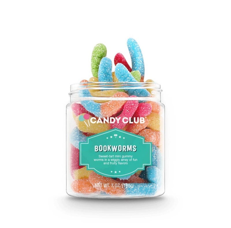 Candy Club *Bookworms*
