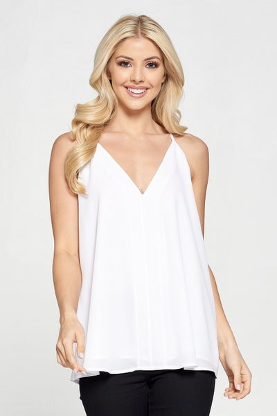 PRE-ORDER! By The Beach Top