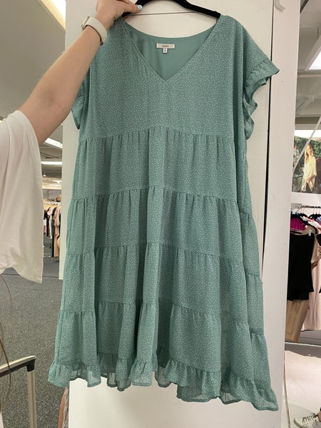 Out And About Dress