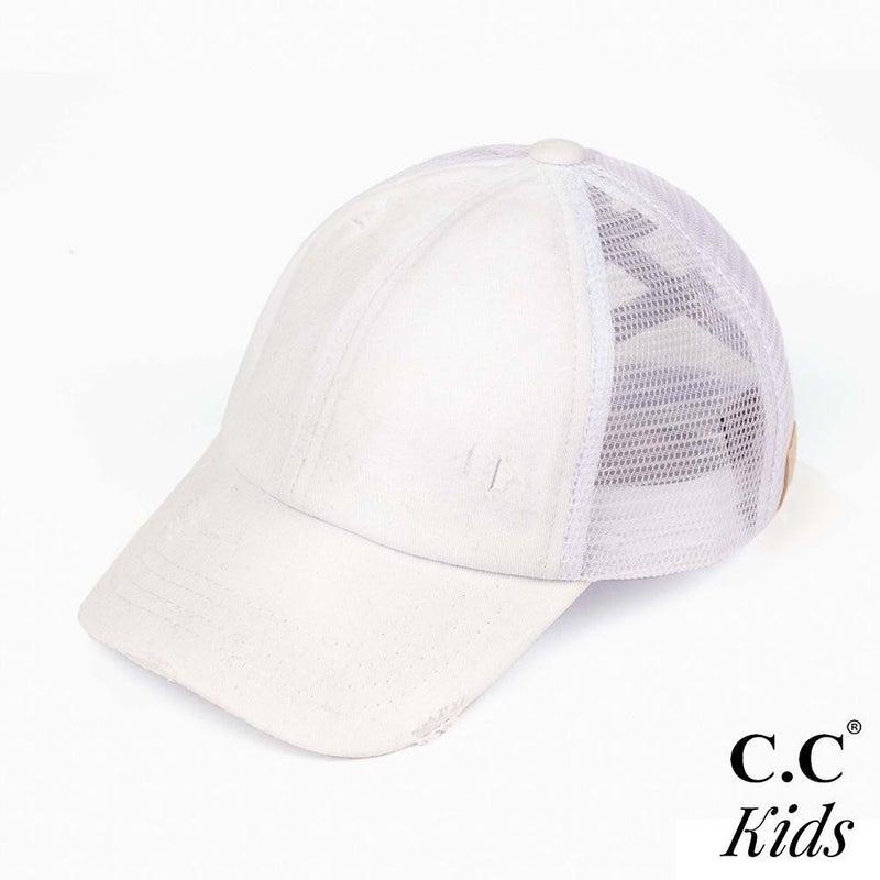 Perfect Game CC Ballcap *Adult & Child*