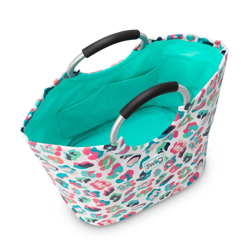 Swig-Party Animal Loopi Tote Bag