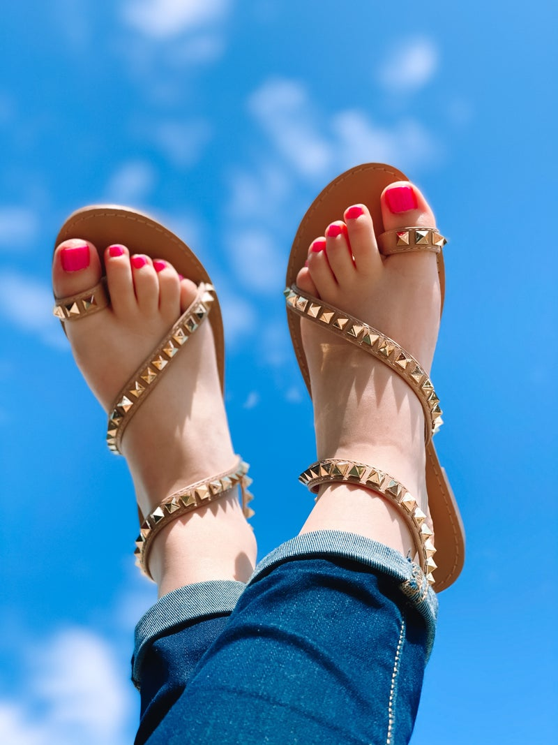 Shu Shop Made For Sunny Days Sandals