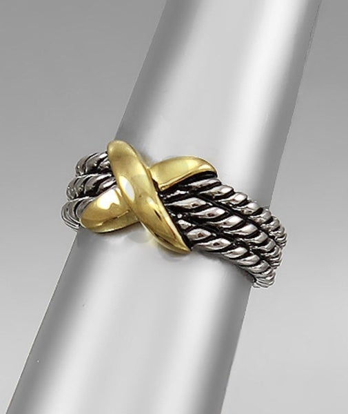Dupe Ring