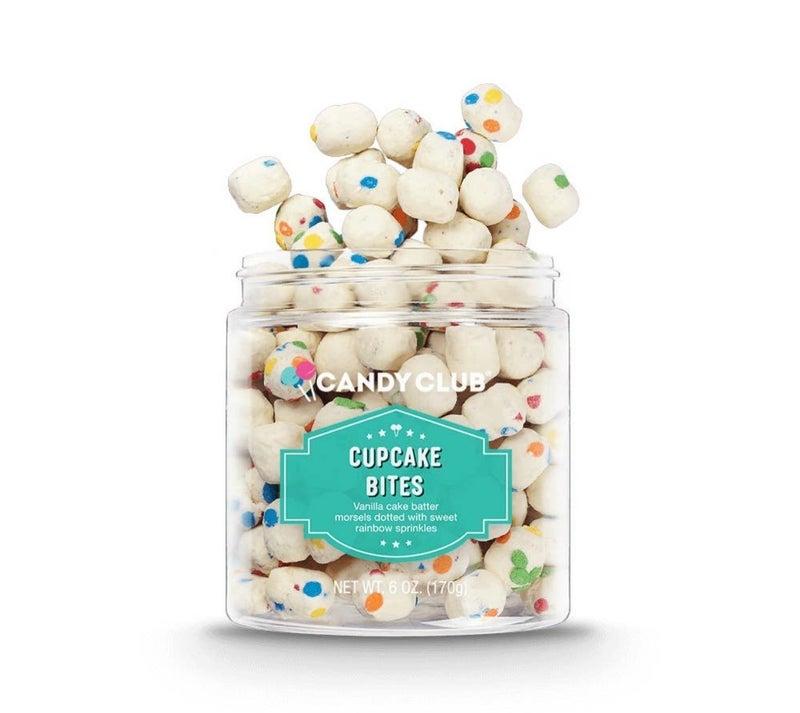 Candy Club *Cupcake Bites*