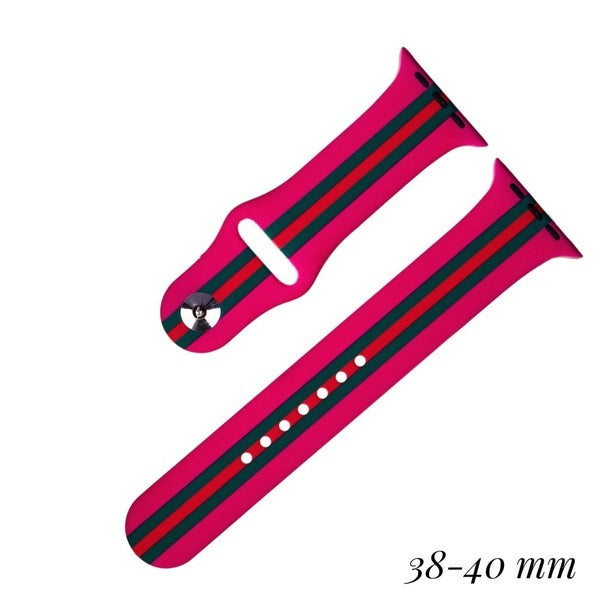 Rise To The Top Watch Band