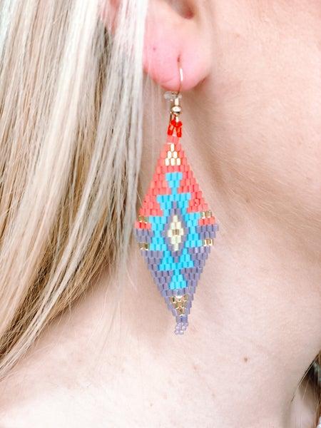 Aztec Beads