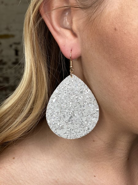Can't Dull My Sparkle Earrings