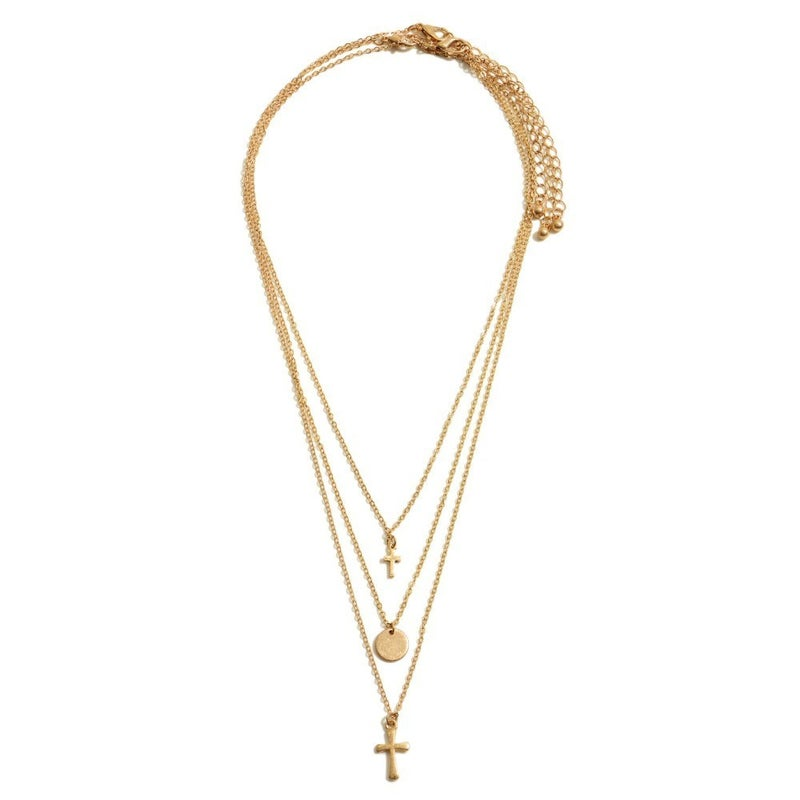 On My Wish List Necklace