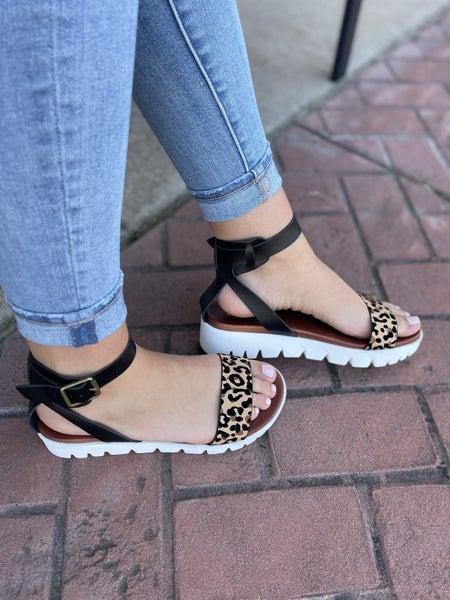 Mia-Walking In Style Sandals