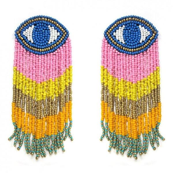 I Got My Eye On you Earrings