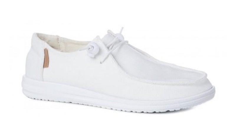 Corkys Kayak - White