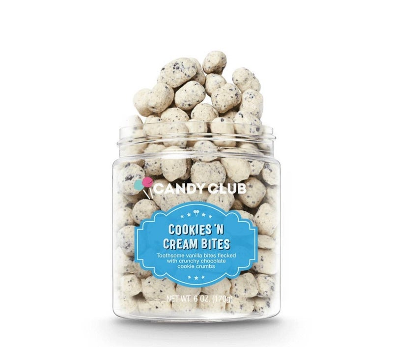 Candy Club *Cookies'N Cream Bites*