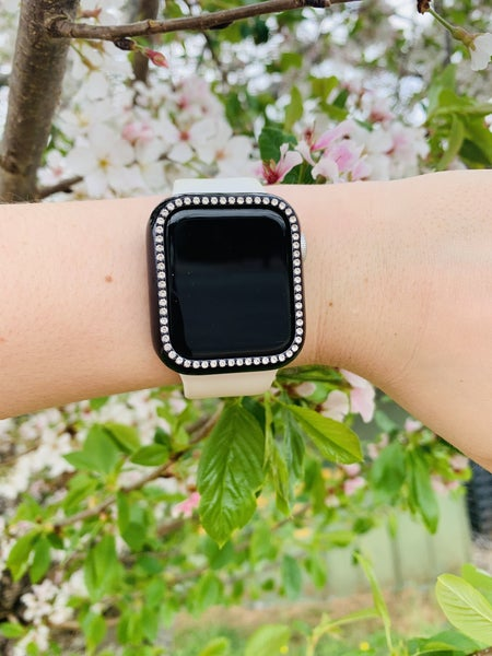 Apple Watch Case Protectors Black