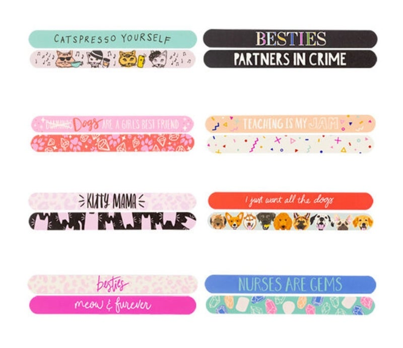 Nail Files *Multiple Designs*