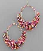 Color Pop Earrings