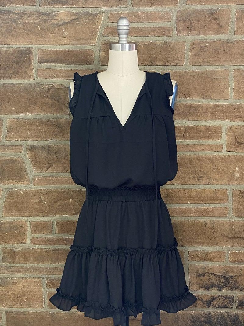 PRE-ORDER! Take Me To Town Dress