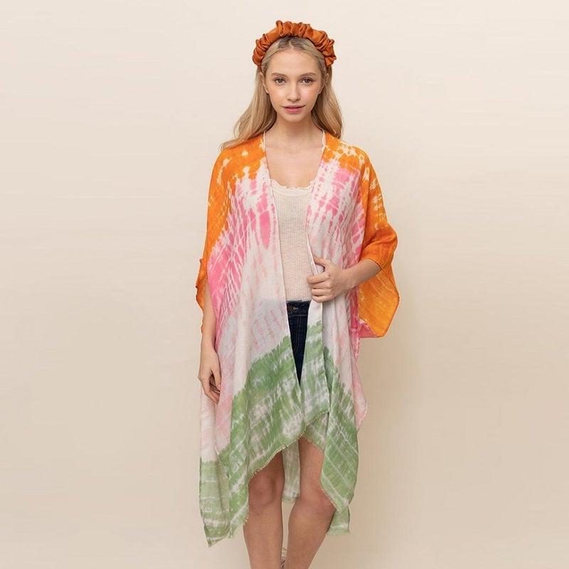 That Beach Life Coverup or Kimono