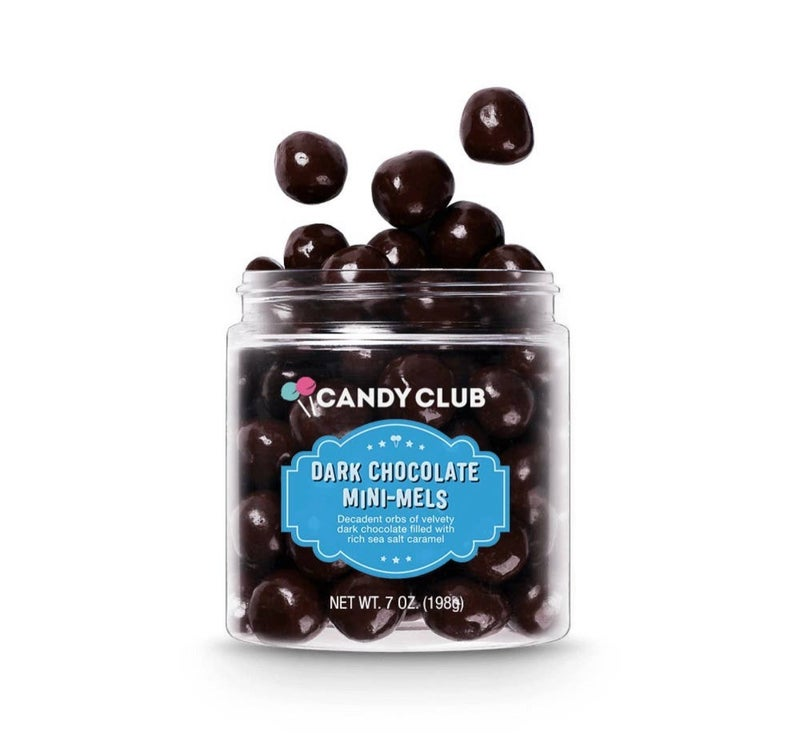 Candy Club *Dark Chocolate Mini-Mels*