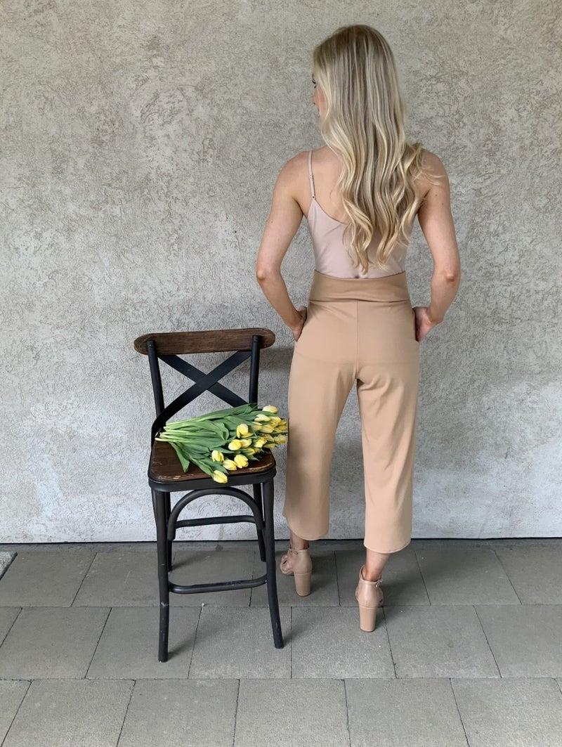 Dress Me Up Pants *Khaki*