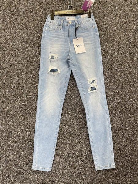 Feelin Fab Jeans