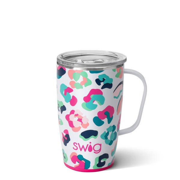 Swig Party Animal Travel Mug (18oz)