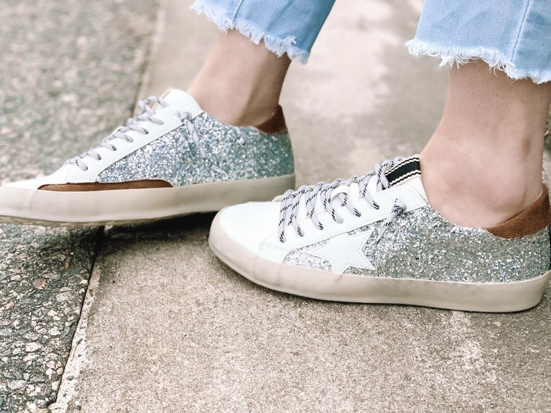 Shu Shop Star Of The Show Sneakers
