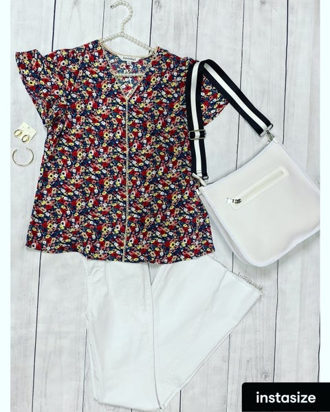 Outfit of the Day - 7/15!