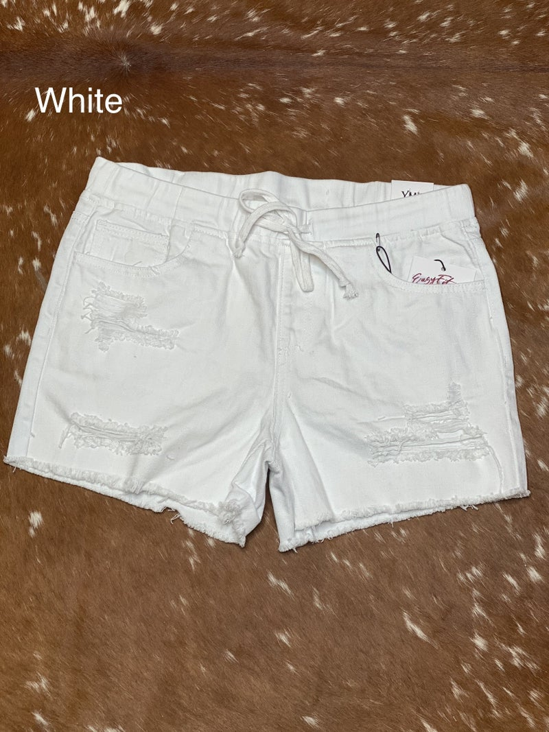 Our Famous Jogger Shorts!