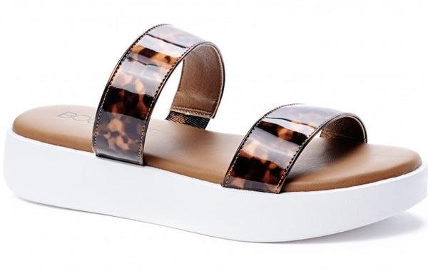 Corkys' Walking In Style Platforms