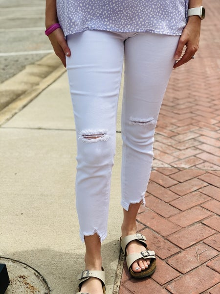 Walk On By Jeans
