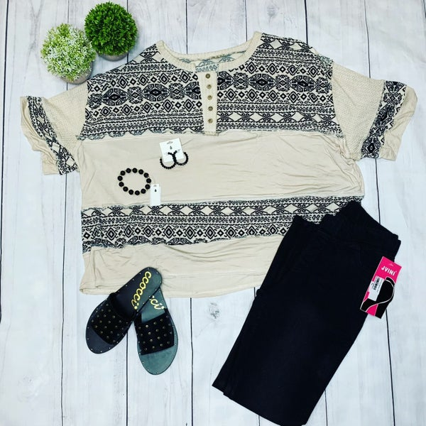 Outfit of the Day - 7/23!