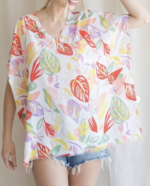 Cheerful Days Top