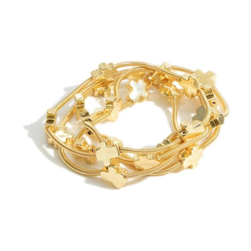 Isn't It Pretty Bracelet