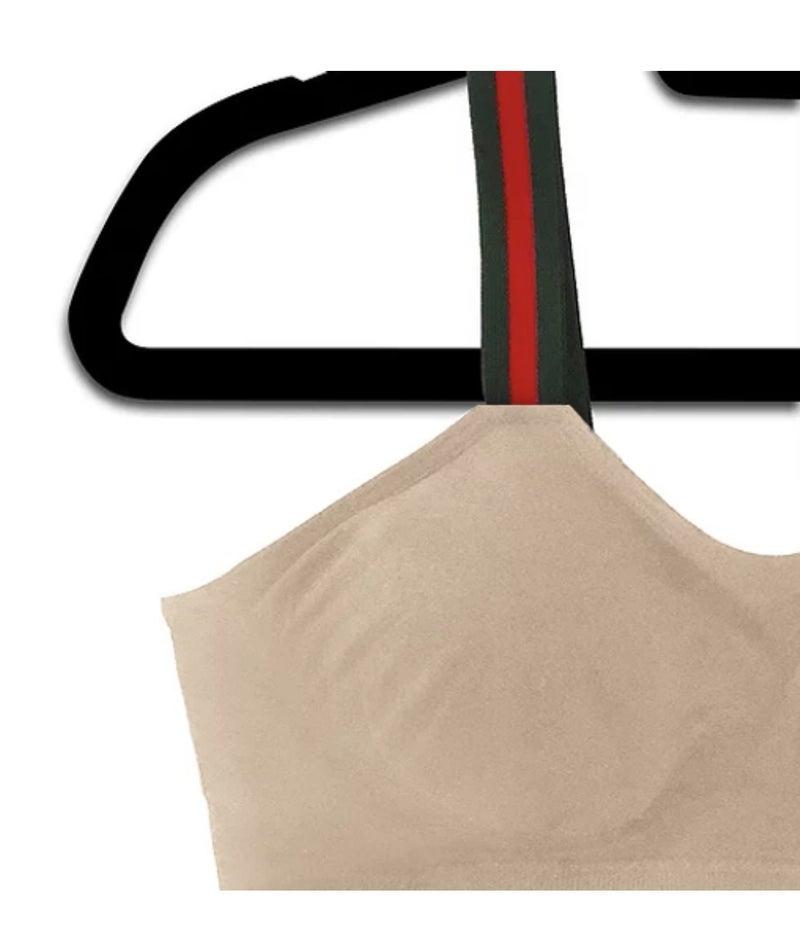 Reg + Curvy Strap-Its G-Stripe