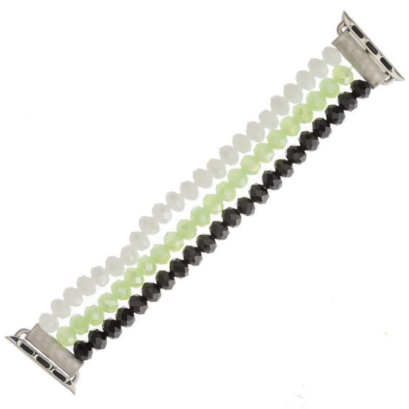 Sweet As Key Lime Pie Watch Band