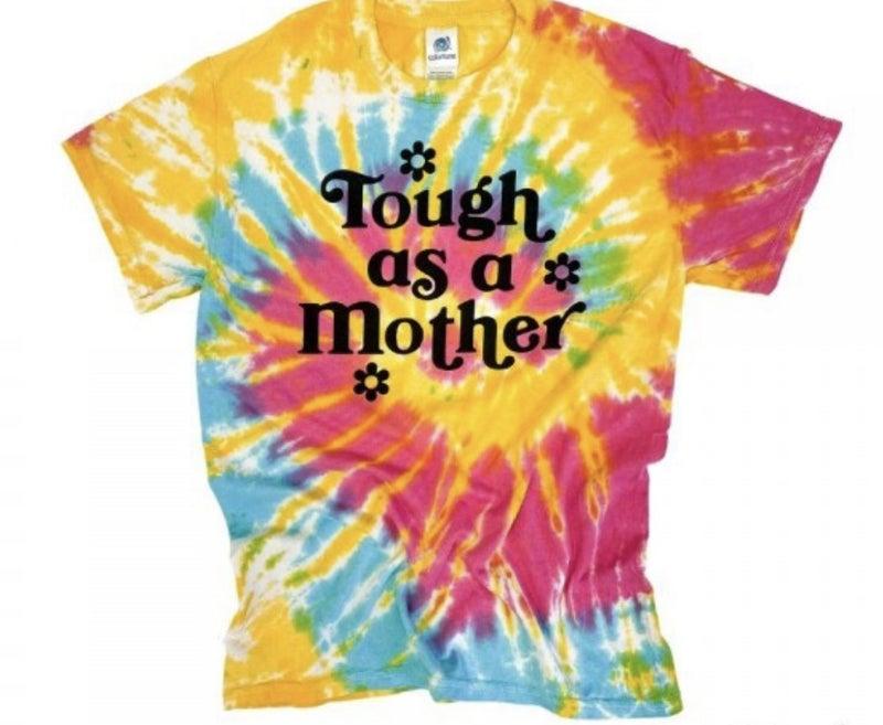 Trend Setter Tie Dye Top
