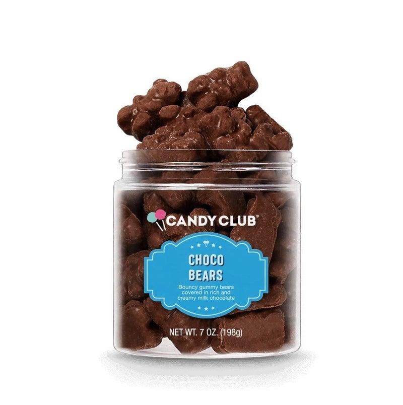 Candy Club *Choco Bears*