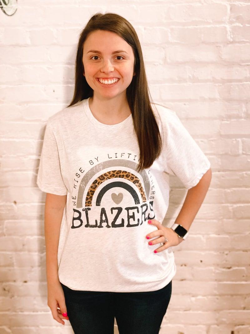 BLAZERS Spirit Shirt! *Final Sale*