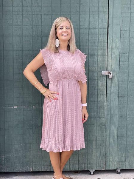 Classic Date Night Dress