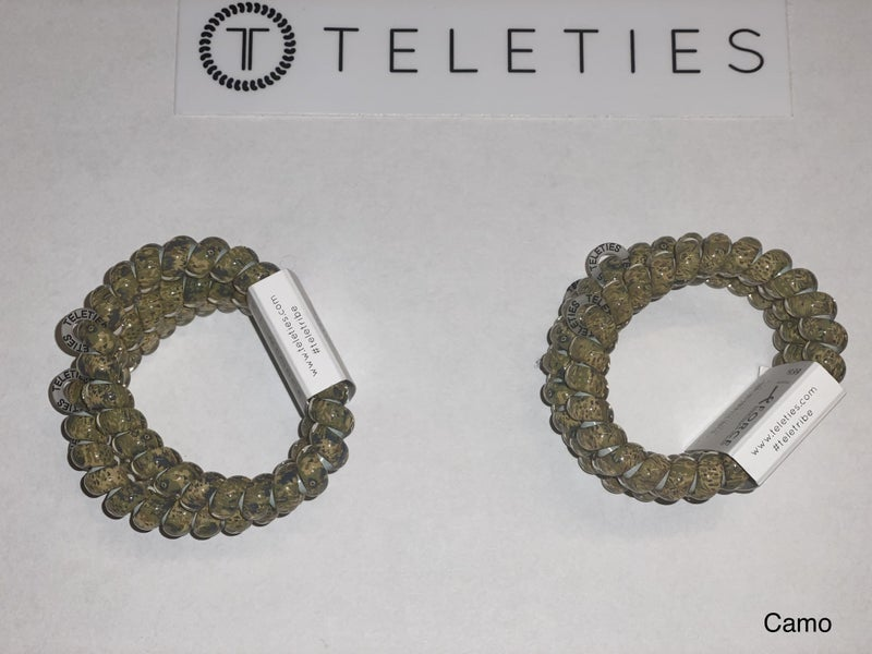 Teleties - Regular Size