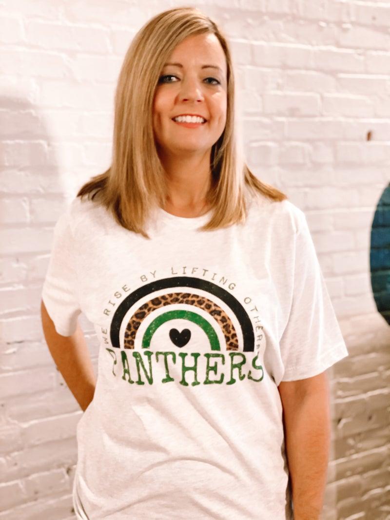 PANTHERS Spirit Shirt! *Final Sale*